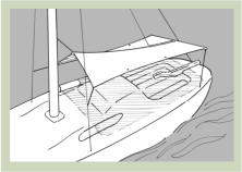 Boat Sunshade